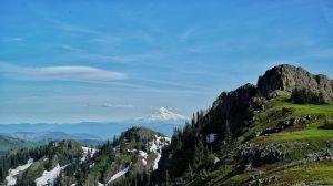 Langille Ridge